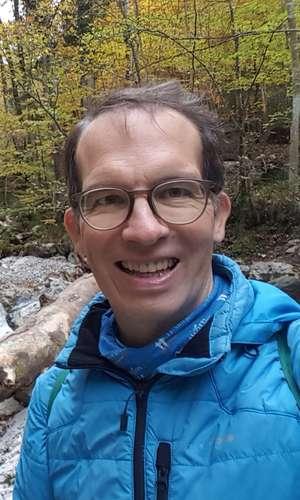 Günter Lützig
