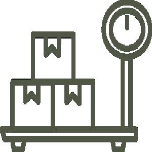 Pakete-Icon