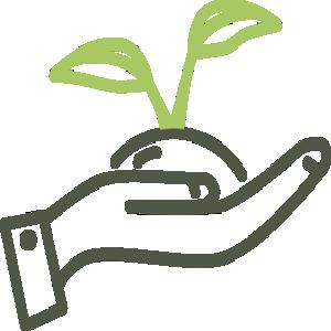 Umwelt-Icon
